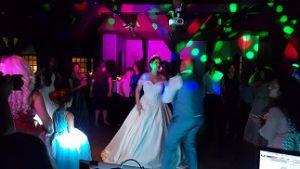 Gooise DJ bruiloft